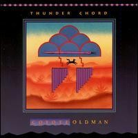 Purchase Coyote Oldman - Thunder Chord