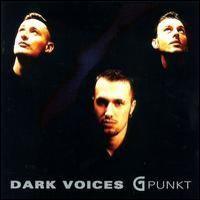 Purchase Dark Voices - G Punkt