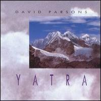 Purchase David Parsons - Yatra