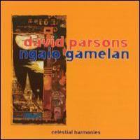 Purchase David Parsons - Ngaio Gamelan