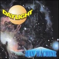 Purchase Daylight - Man Machine