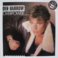 Purchase Den Harrow - Overpower