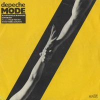 Purchase Depeche Mode - Blasphemous Rumours (CDS)