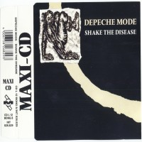 Purchase Depeche Mode - Shake the Disease (CDS)