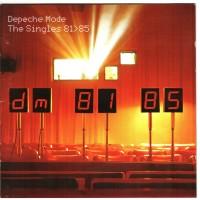 Purchase Depeche Mode - The Singles 81>85