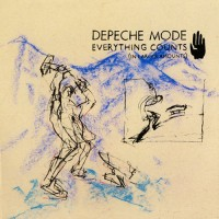 Purchase Depeche Mode - Everything Counts (CDS)