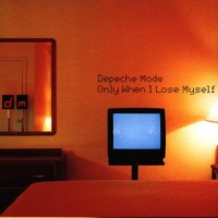 Purchase Depeche Mode - Only When I Lose Myself (CDS)