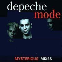 Purchase Depeche Mode - Mysterious Mixes