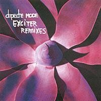 Purchase Depeche Mode - Exciter Remixes, Version 2.0