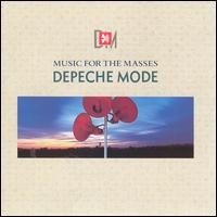 Purchase Depeche Mode - Music for the Masses Remixed