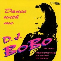 Purchase DJ Bobo - Dance with Me