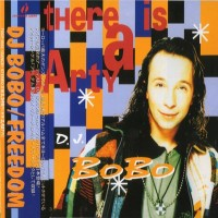 Purchase DJ Bobo - There is a Party