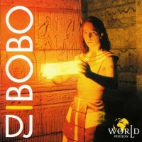 Purchase DJ Bobo - World in Motion