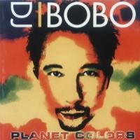 Purchase DJ Bobo - Planet Colors