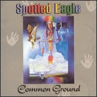 Purchase Douglas Spotted Eagle - Common Ground