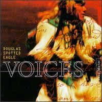 Purchase Douglas Spotted Eagle - Voices