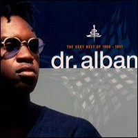 Purchase Dr. Alban - The Very Best of 1990-1997