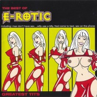 Purchase E-Rotic - Greatest Tits
