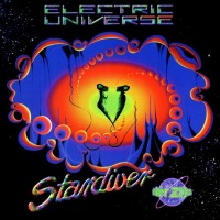 Purchase Electric Universe - Stardiver