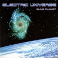 Purchase Electric Universe - Blue Planet