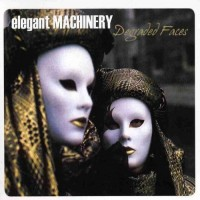 Purchase Elegant Machinery - Degraded Faces