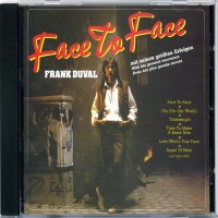 Purchase Frank Duval - Face to Face