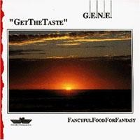 Purchase G.E.N.E. - Get the Taste