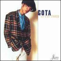 Purchase Gota - Let's Get Started