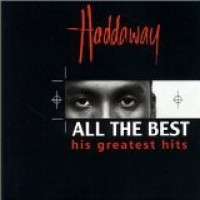 Purchase Haddaway - All the Best