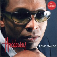 Purchase Haddaway - Love Makes