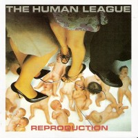 Purchase Human League - Reproduction
