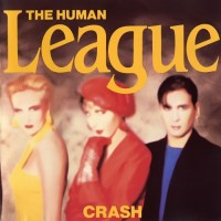 Purchase Human League - Crash