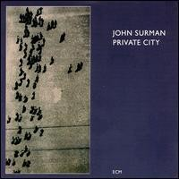 Purchase John Surman - Private City