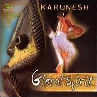Purchase Karunesh - Global Spirit