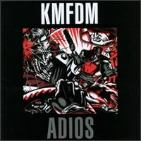 Purchase KMFDM - Adios