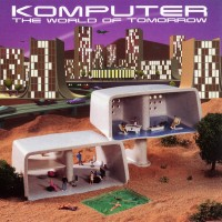 Purchase Komputer - The World of Tomorrow