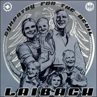 Purchase Laibach - Sympathy for the Devil