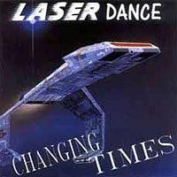 Purchase Laserdance - Changing Times