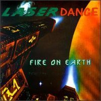 Purchase Laserdance - Fire on Earth