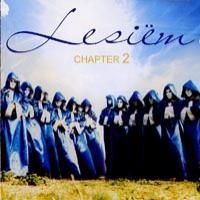 Purchase Lesiem - Chapter 2
