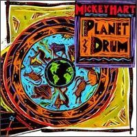Purchase Mickey Hart - Planet Drum