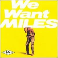 Purchase Miles Davis - We Want Miles