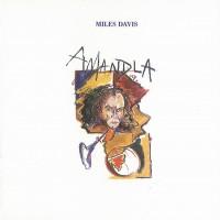 Purchase Miles Davis - Amandla