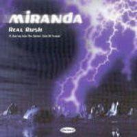 Purchase Miranda - Real Rush