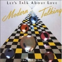 Purchase Modern Talking - Let's Talk About Love