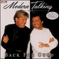 Purchase Modern Talking - Back for Good