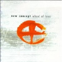 Purchase New Concept - Wheel of Love