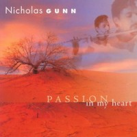 Purchase Nicholas Gunn - Passion in My Heart