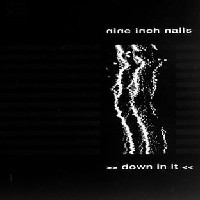 Purchase Nine Inch Nails - Down in It [single]