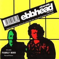 Purchase Nitzer Ebb - Ebbhead